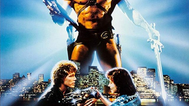 Masters of the Universe (2019)