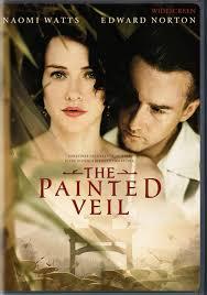 The Painted Veil (2006) ระบายหัวใจให้รักนิรันดร์