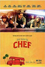Chef เชฟ 2014