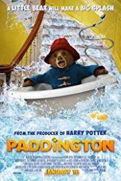 Paddington แพดดิงตัน คุณหมี หนีป่ามาป่วนเมือง 2014