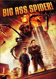Big Ass Spider! โคตรแมงมุม ขยุ้มแอลเอ 2013
