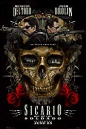 Sicario Day of the Soldado 2 ทีมพิฆาตทะลุแดนเดือด 2 2018