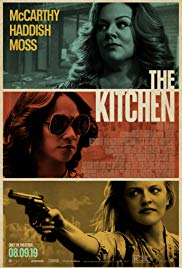 The Kitchen (2019) [Sub TH]