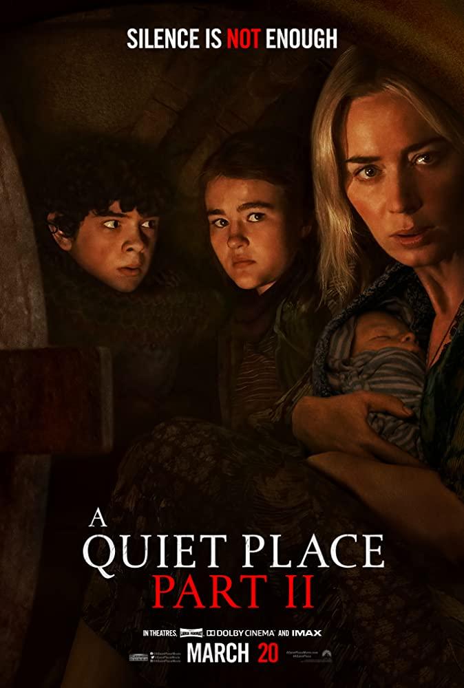 4k A Quiet Place (2018)