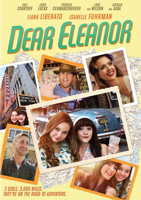 Dear Eleanor (2016) เอเลนอร์ที่รัก