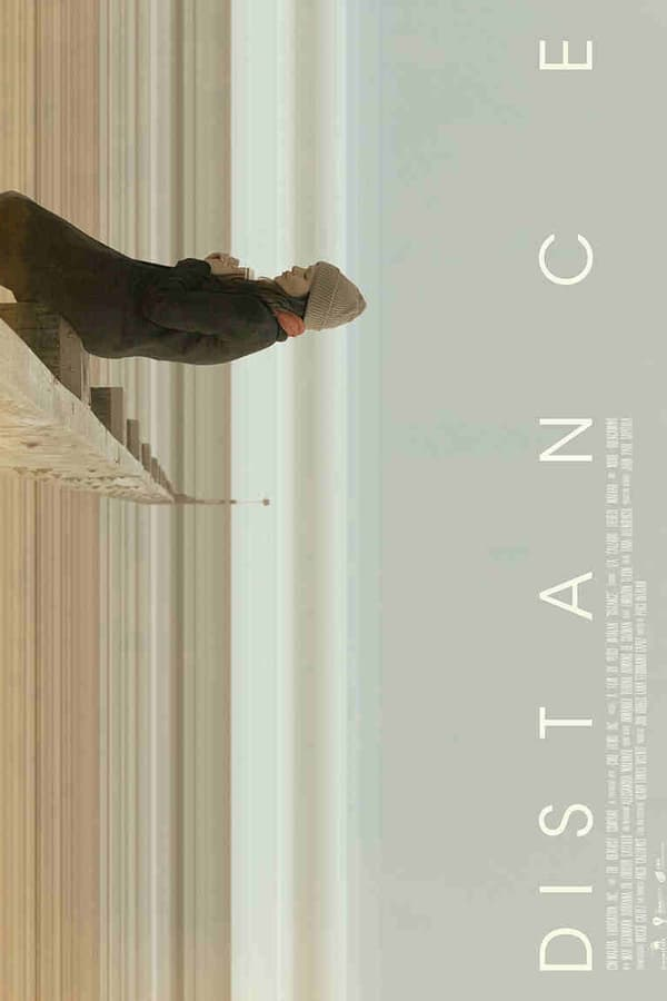 Distance   Netflix (2020) ไกลห่าง