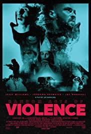 Random Acts of Violence (2020) สุ่มเชือด ฉากอำมหิต