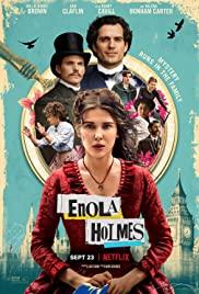 Enola Holmes | Netflix (2020) เอโนลา โฮล์มส์