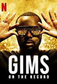 GIMS On the Record | Netflix (2020) กิมส์ บันทึกดนตรี