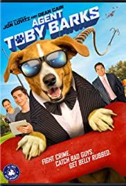 Agent Toby Barks (Spy Dog) (2020) สปายด็อก คุณหมายอดสายลับ