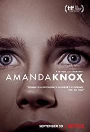 Amanda Knox | Netflix (2016) อแมนดา น็อกซ์