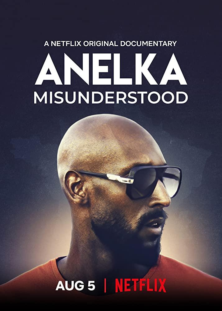 Anelka Misunderstood | Netflix อเนลก้า รู้จักตัวจริง (2020)