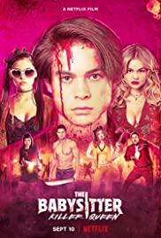 The Babysitter Killer Queen   Netflix (2020) เดอะ เบบี้ซิตเตอร์ ฆาตกรตัวแม่