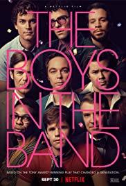 The Boys in the Band   Netflix (2020) ความหลังเพื่อนเกย์