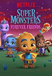 Super Monsters Dia de los Monsters | Netflix (2020) อสูรน้อยวัยป่วน วันฉลองเหล่าวิญญาณ