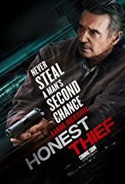 Honest Thief (2020) ทรชนปล้นชั่ว