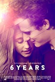6 Years (2015) 6 ปี บรรยายไทย