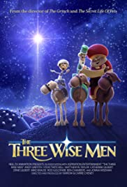 The Three Wise Men (2020)