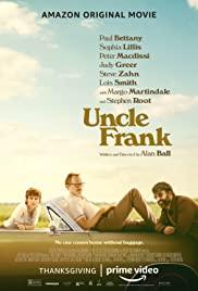 Uncle Frank (2020) | Amazon Prime