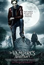 Cirque du Freak The Vampire's Assistant (2009) ผจญโลกแวมไพร์มรณะ