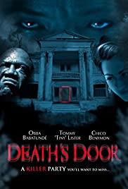 Deaths Door (2015) จากประตูสู่ความตาย