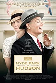 Hyde Park on Hudson (2012) แกร่งสุดมหาบุรุษรูสเวลท์