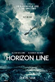 4k Horizon Line (2020) นรก เหินเวหา