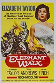 Elephant Walk (1953)