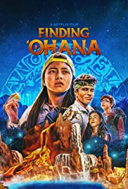 Finding 'Ohana | Netflix (2021) ผจญภัยใจอะโลฮา