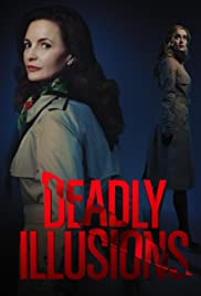 Deadly Illusions | Netflix (2021) หลอน ลวง ตาย