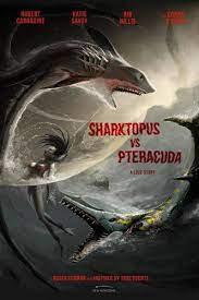 SHARKTOPUS VS PTERACUDA (2014) สงครามสัตว์ประหลาดใต้สมุทร