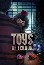 Toys Of Terror (2020)