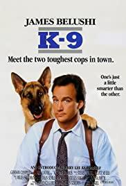 K-9 (1989) ตำรวจไม่มีหมวก