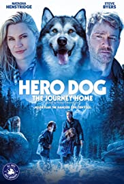 Against The Wild The Journey Home (Hero Dog The Journey Home) (2021)