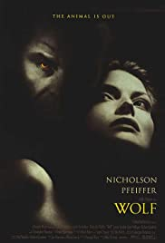 Wolf (1994) วูล์ฟ มนุษย์หมาป่า