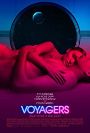 4k Voyagers (2021)
