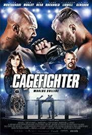 Cagefighter Worlds Collide (2020)
