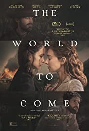 The World To Come (2020)