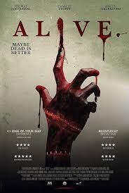 ALIVE (2019) คนเป็นฝ่าโรงพยาบาลนรก [ซับไทย]