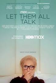 4k Let Them All Talk (2020)