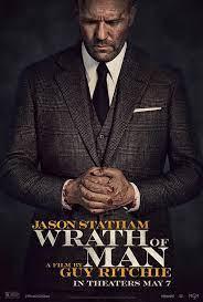 4k Wrath Of Man (2021) [ซับไทย]