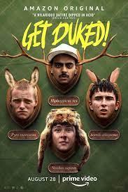 Get Duked! (2019) วิ่งสิ ไอ้หนุ่ม!