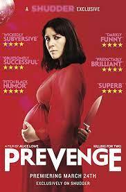 Prevenge (2016) แม่คลั่ง ลูกสั่งเชือด