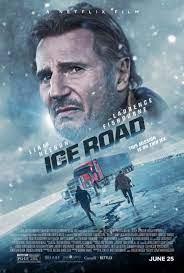 4k The Ice Road (2021)