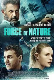4k Force of Nature (2020)