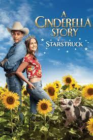 A Cinderella Story Starstruck (2021)