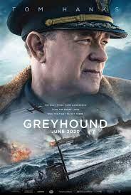 4k Greyhound (2020) เกรย์ฮาวด์