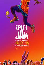 4k Space Jam a New Legacy (2021) [soundtrack]