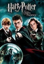 Harry Potter and the Order of the Phoenix (2007) แฮร์รี่ พอตเตอร์กับภาคีนก