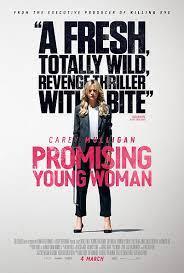 4k Promising Young Woman (2020) สาวซ่าส์ล่าบัญชีแค้น